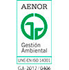 aenor gestion ambiental