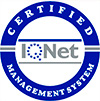 Logo Certified IQNet
